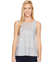Woolrich - Outside Air Eco Rich Tank Top