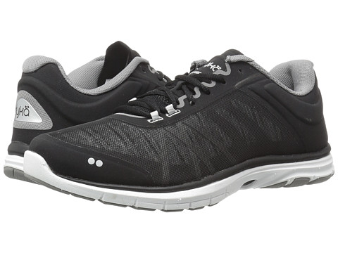 Ryka Dynamic 2.5 - Black/Grey
