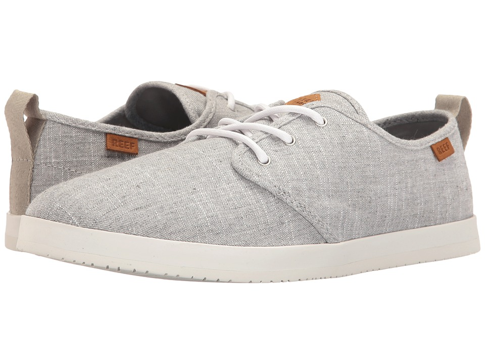 Reef Landis TX (Grey Chambray) Men