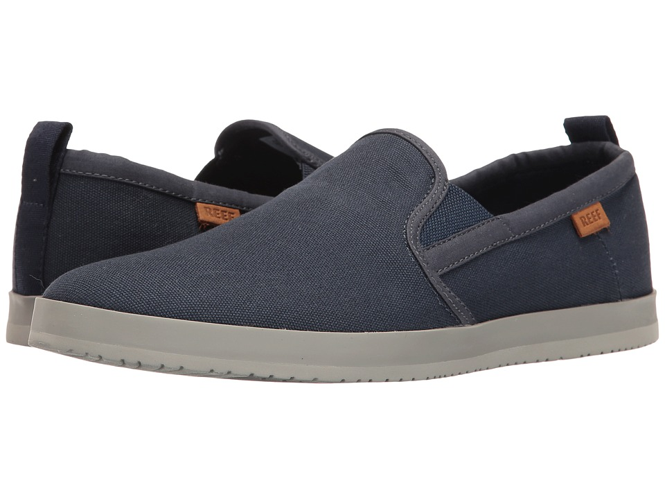 Reef Grovler (Navy) Men