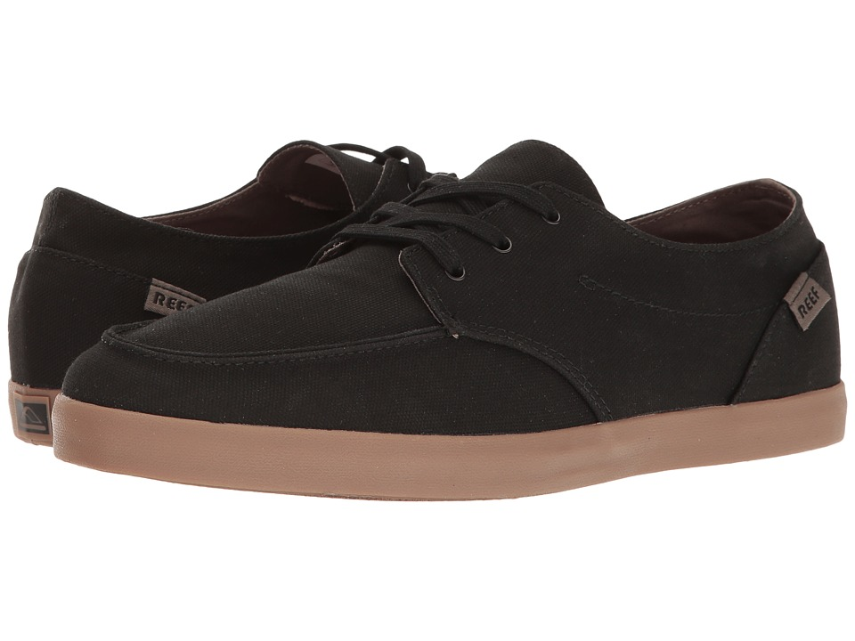 Reef Deck Hand 2 (Black/Gum) Men