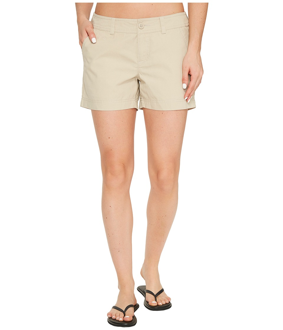 Columbia Compass Ridge Shorts 4 (Fossil) Women