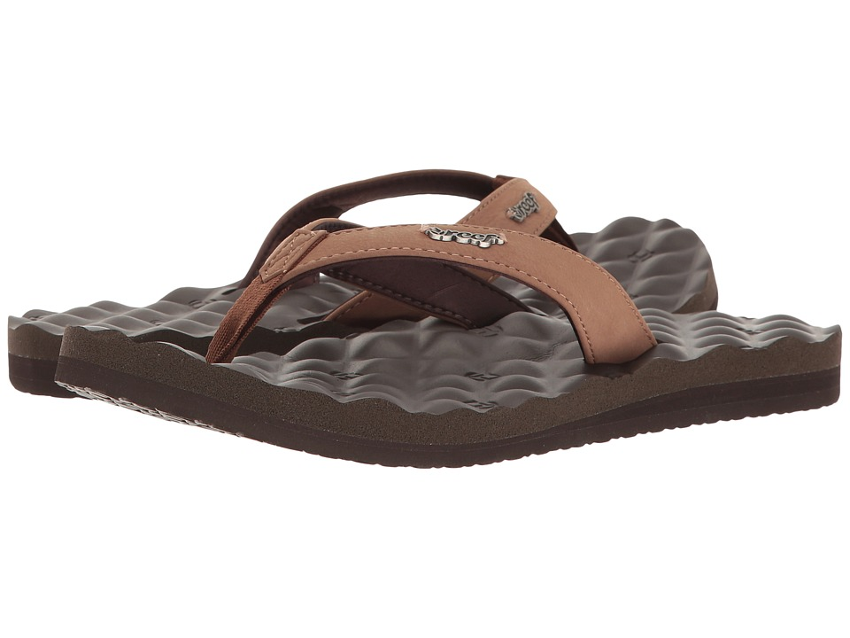Reef Dreams (Brown) Sandals