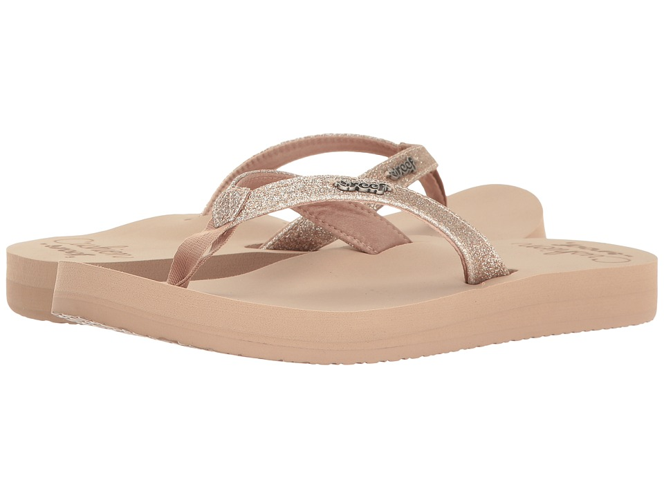 Reef Star Cushion (Almond) Women's Shoes