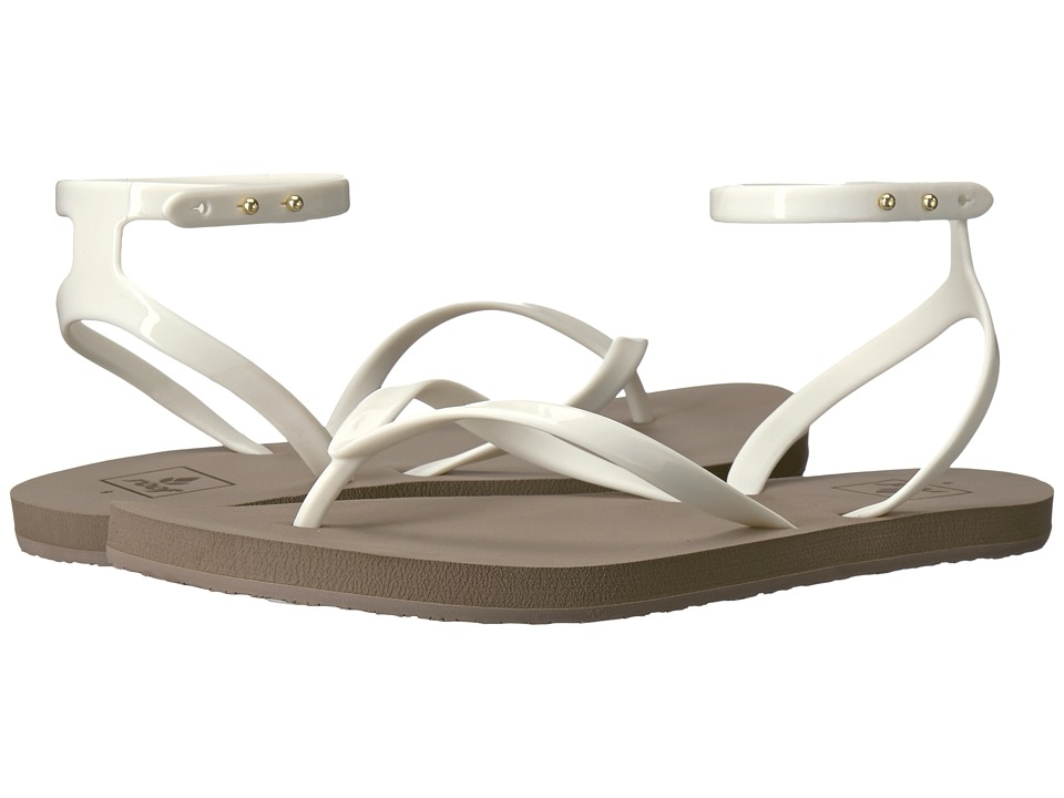 Reef Stargazer Wrap (Taupe Grey) Women