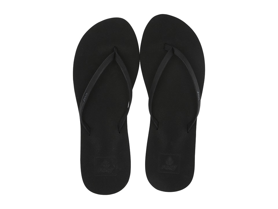 Reef Bliss Nights (Black) Sandals