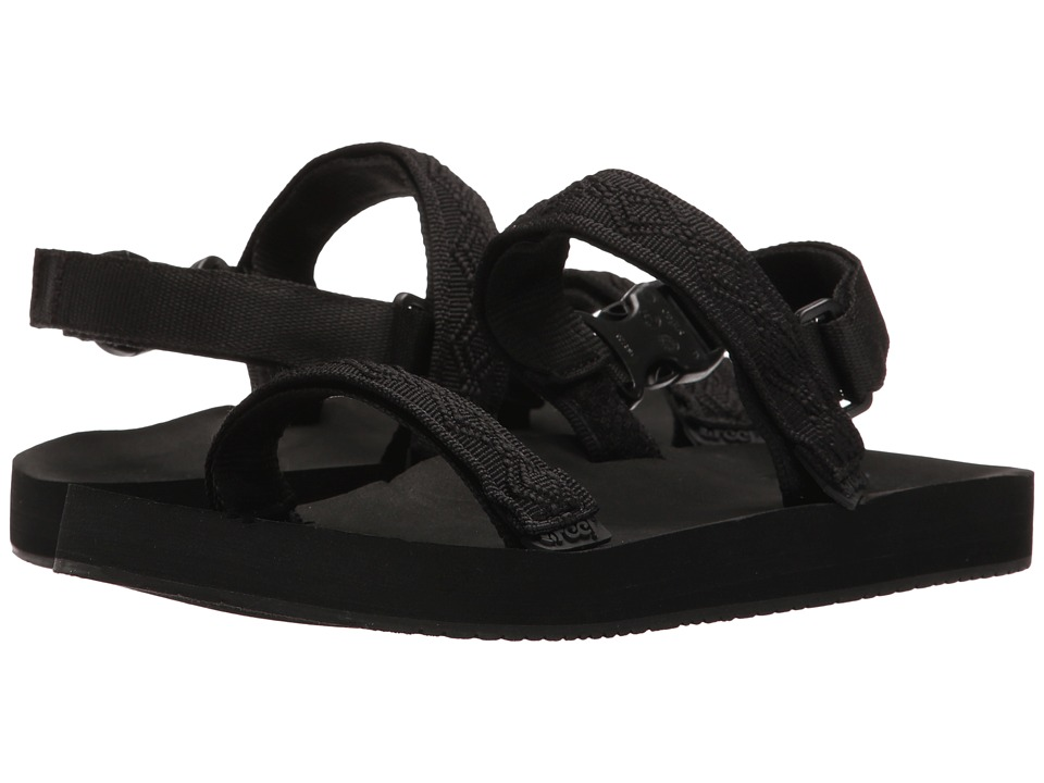 Reef Convertible (Black) Women