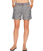 Woolrich - Outside Air Eco Rich Shorts