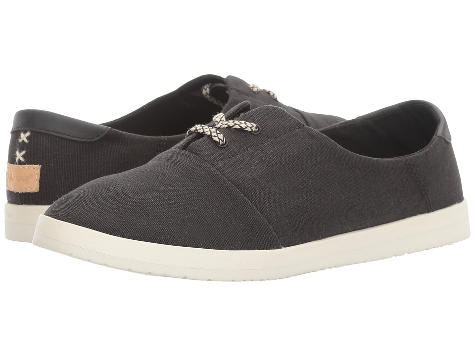Reef Pennington (Black)