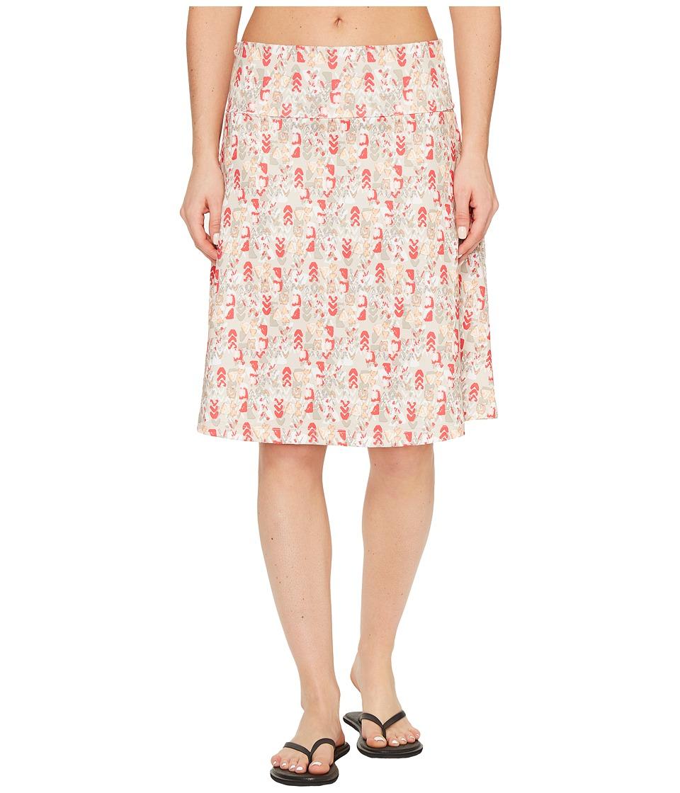 Woolrich - Rendezvous Printed Skirt
