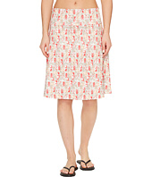 Woolrich - Rendezvous Printed Skirt