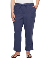 Columbia - Plus Size Coastal Escape Capri Pants