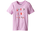 The North Face Kids - Short Sleeve Graphic Tee (Toddler)