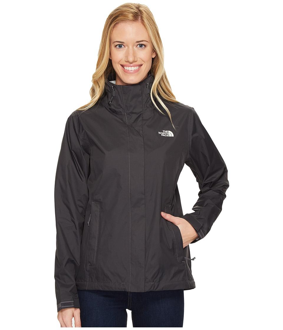 North Face Venture 2 Jacket (Asphalt Grey (Prior Season))...