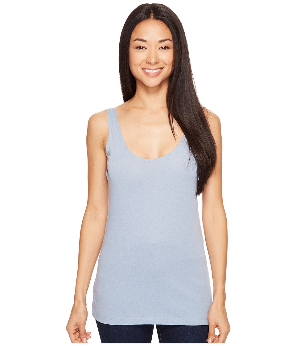 Columbia Radiant Glow Tank Top (Beacon Heather) Women