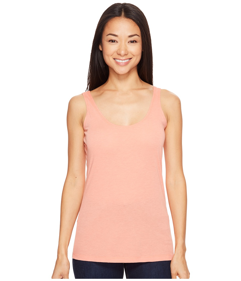 Columbia Radiant Glow Tank Top (Lychee Heather) Women