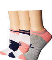 Nike - NSW 3-Pair Pack No Show Socks