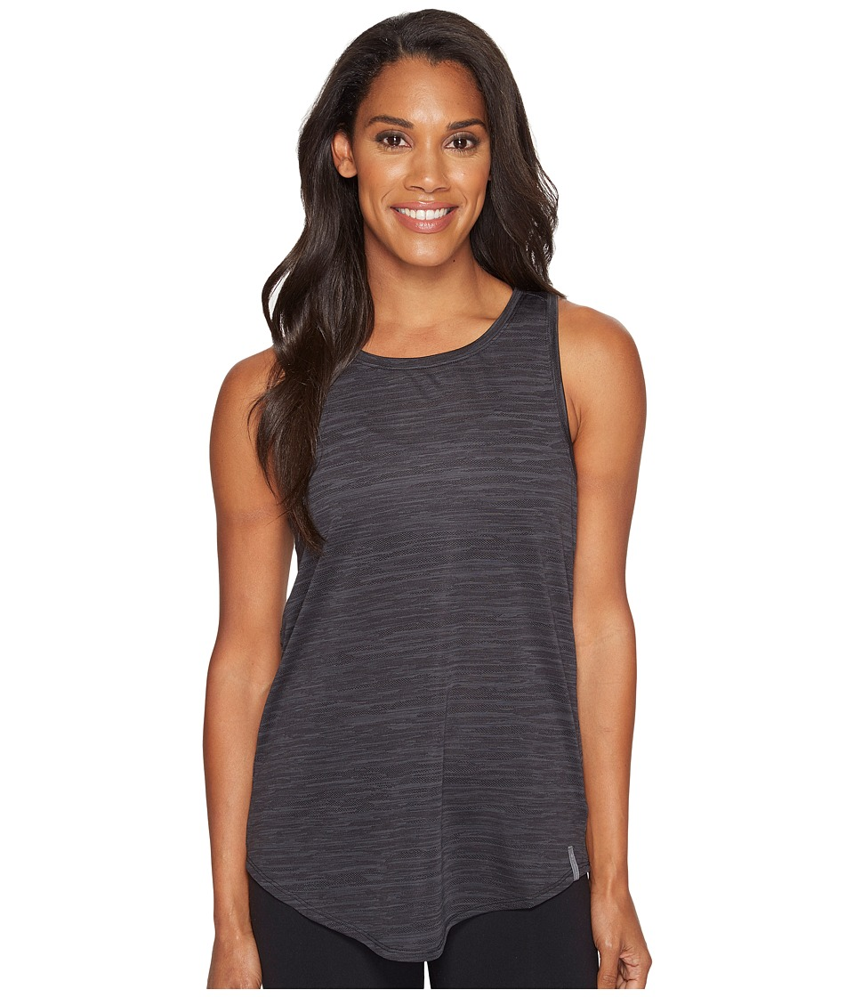 Columbia Shimmering Lighttm Tank Top (Black) Women