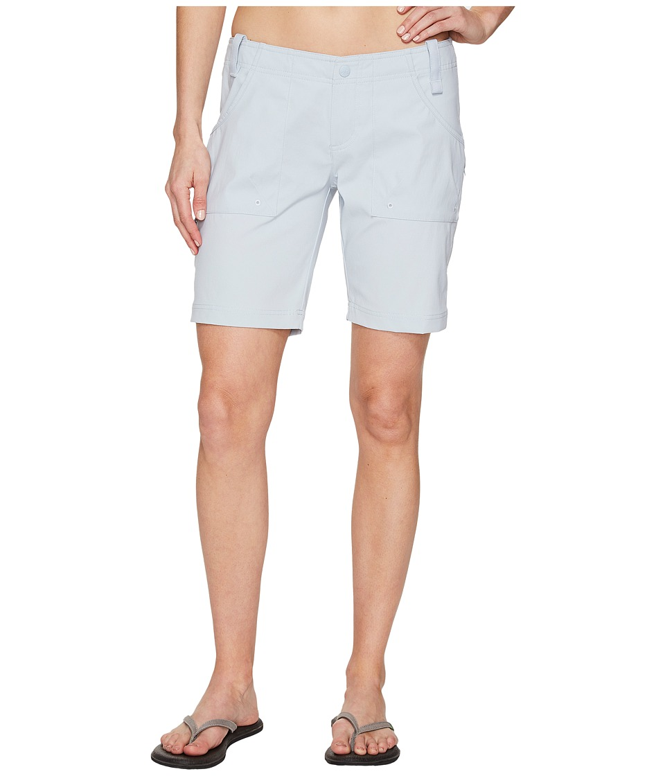 Columbia Ultimate Catch III Shorts (Cirrus Grey) Women
