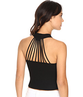 Brigitte Bailey - Lovelyn Crop Top with Back Detail