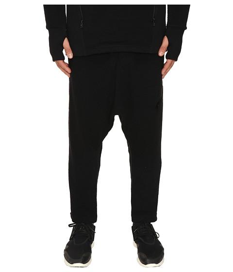 adidas Y-3 by Yohji Yamamoto Double Jersey Pants