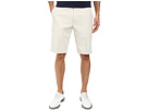 Dockers Men's Classic Fit Flat Front Golf Shorts (Marble)