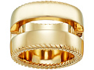 Cole Haan - Cut Out Ring