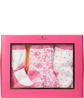 Kate Spade New York Kids - Tickled Pink Loungewear Set (Infant)