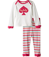 Kate Spade New York Kids - Hey Baby Loungewear Set (Infant)