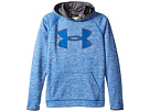 Armour Fleece Storm Twist Highlight Hoodie (Big Kids)