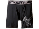 Under Armour Kids Armour Mid Shorts (Big Kids)