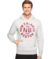 New Balance - Classic Pullover Hoodie Graphic