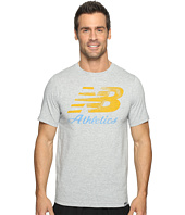 New Balance - Flying Script Tee