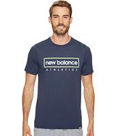 New Balance - Box Tee