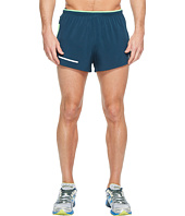 New Balance - Impact Split Shorts