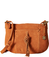 Lucky Brand - Carmen Top Zip Crossbody