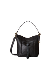 Lucky Brand - Carmen Top Zip Bucket Crossbody
