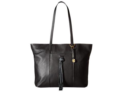 6PM:Lucky Brand Carmen Tote 女士真皮手提包 49.99美元约¥344