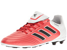 adidas Kids - Copa 17.4 FxG Soccer (Little Kid/Big Kid)