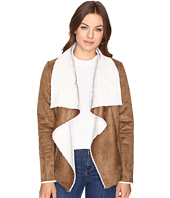 BB Dakota - Bourne Faux Suede Jacket