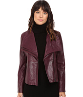 BB Dakota - Newell Washer Leather Jacket