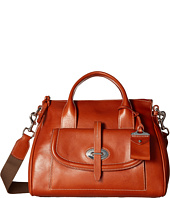Dooney & Bourke - Florentine Front Pocket Satchel