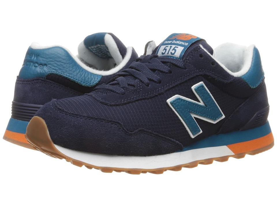 New Balance Classics ML515 (Navy/Blue) Men