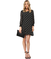 BB Dakota - Warren Printed Dress