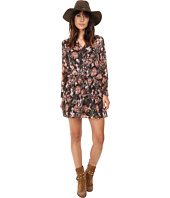 BB Dakota - Saville Printed Shift Dress