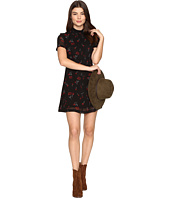 BB Dakota - Benhill Printed Dress
