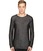 Matiere - Jacobson Japanese Double-Knit Long Sleeve Tee