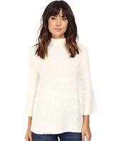 BB Dakota - Braes Mock Neck Sweater