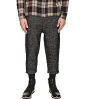 Matiere - Fields Italian Woven Cropped Pants