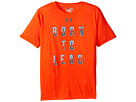 Under Armour Kids - All I Do Is Lead Short Sleeve Tee (Big Kids)